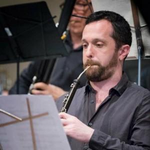 Christian Smythe