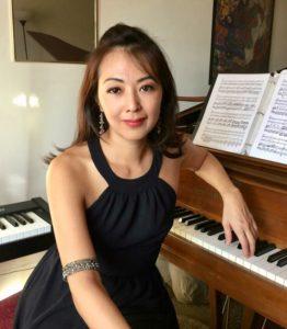 Ligia Mie Sakurai